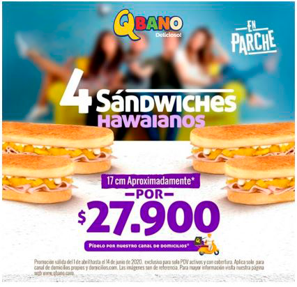 COMBO-4-Sandwiches-Hawaianos-17cms-153-1-4
